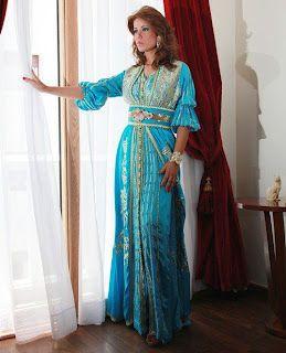 Caftan 2012 / 2013. www.facebook.com/Welcome.Morocco
