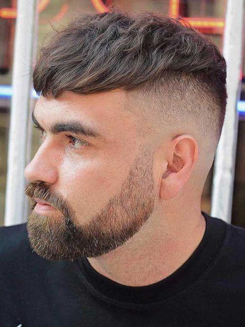 Frisur 2019 Männer Mittellange Herrenfrisuren Frisuren