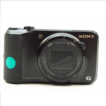 Sony Digital Camera  http://www.propertyroom.com/listing.aspx?l=9605334