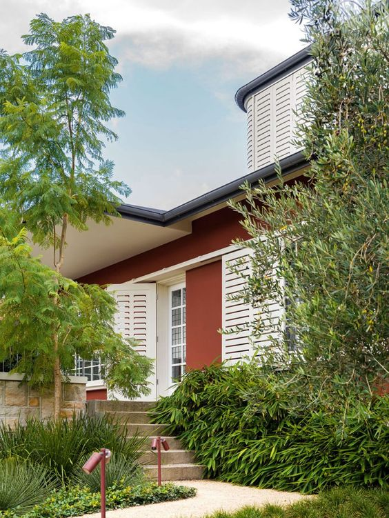 Hill Top Cottage by Luigi Rosselli Architects (6)