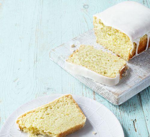 Vegan Lemon Cake Recipe Vegan Lemon Cake Cake Recipes Bbc Bbc Good Food Recipes