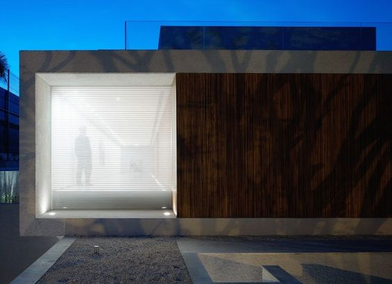 Casa Panamá by Studio MK27