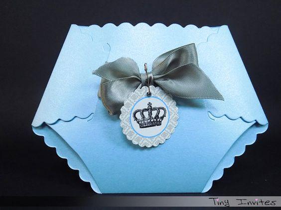 Petit Prince Baby Shower Invitation invitations de par TinyInvites