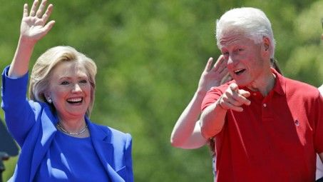 Ex-charity exec who helped expose $500G Clinton Foundation donation faces legal threats - http://conservativeread.com/ex-charity-exec-who-helped-expose-500g-clinton-foundation-donation-faces-legal-threats/