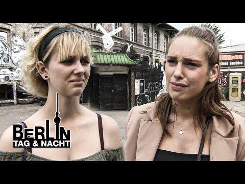 Milla Lehnt Ihre Tochter Ab Berlin Tag Nacht 2222 Youtube Berlin Tag Und Nacht Berlin Tag Berlin