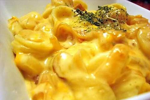 Creamy Macaroni and Cheese Dishes