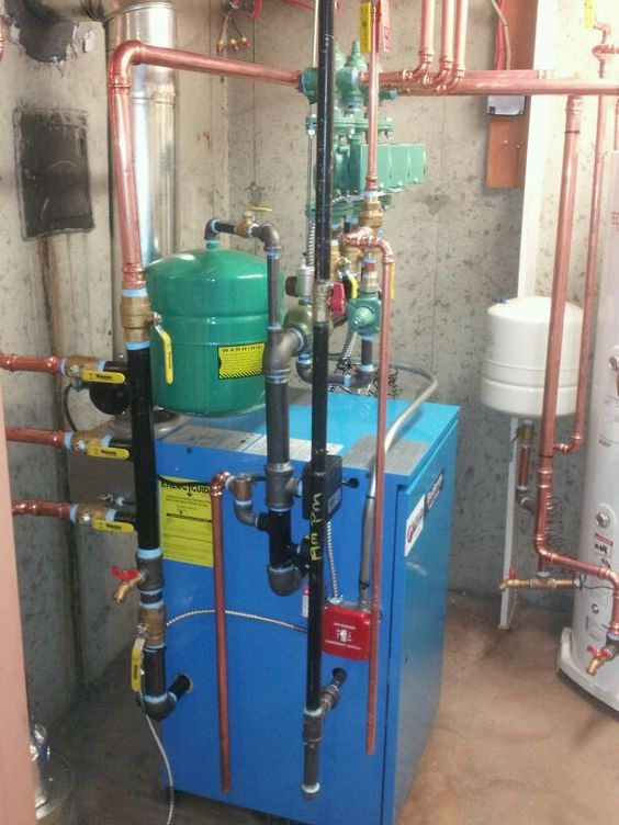Pin By David Johnson On Boiler Heater Floor Heating Systems
