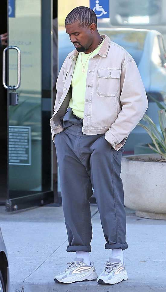 Best Of Kanye West Style With 44 Outfits Kanye West Style Kanye West Style Outfits Kanye West Outfits