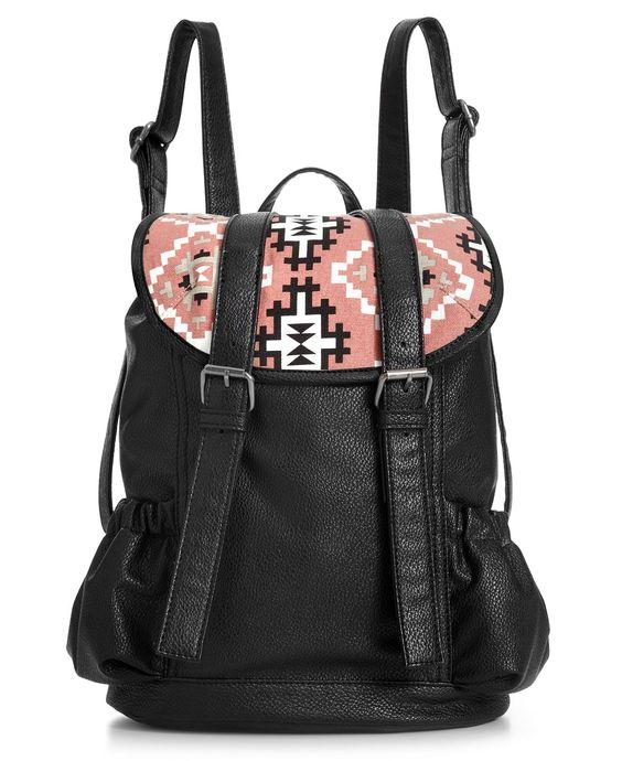 American Rag Backpack at Macy's