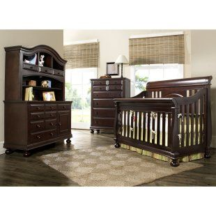 I've fallen in love with this nursery set!