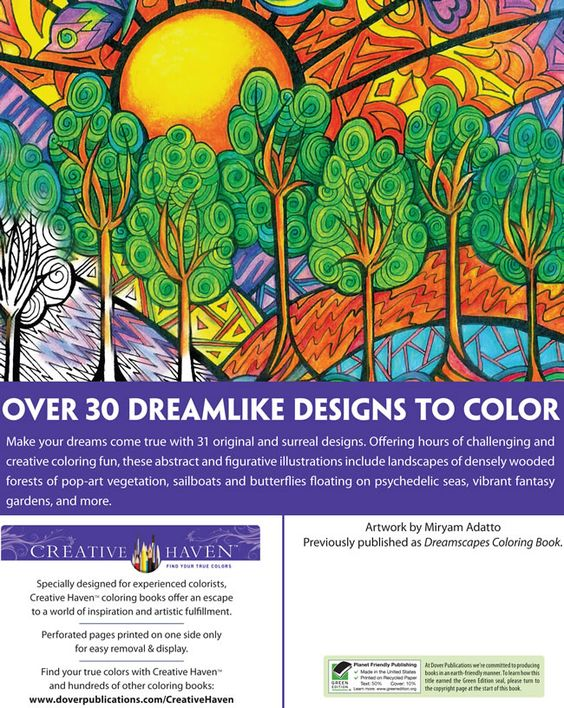 Dover Publications Dovers And Coloring Books On Pinterest