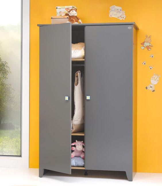 Aménagement de l'armoire à votre demande ! Laissez parler vos envies !