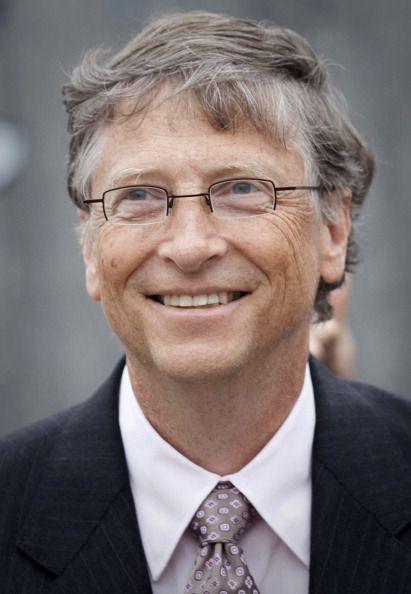 2014-04-24  Media Leader  Bill Gates  Executive  Chairman Microsoft (Xbox Live, Halo 1-4)