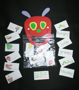the very hungry caterpillar activities, lessons for the very hungry caterpillar, parts of a book poster, parts of a book anchor chart, parts...: