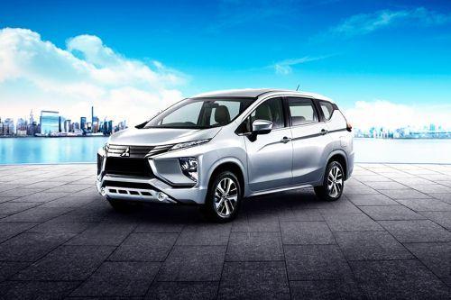 Mitsubishi Xpander Mobil Keluarga Mobil Mobil Baru