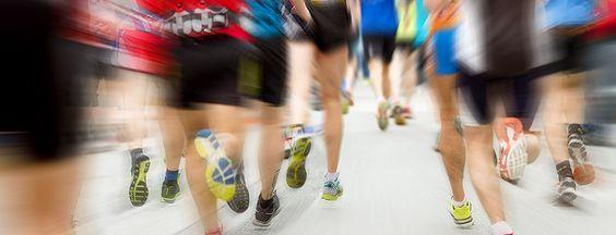 Vaincre le stress du running en compétition