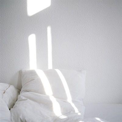 White light.
