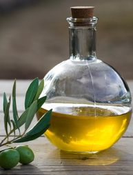 Why and when to use certain cooking oils