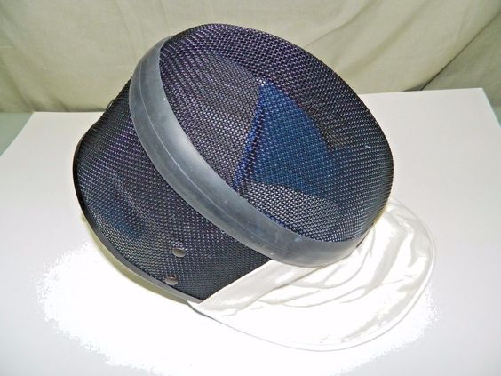 @fencinguniverse : Fencing Helmet Mask by Triplette - Made in Italy - Adult - Unisex  $44.95 End Date: Saturd http://aafa.me/2co3IlG http://aafa.me/2ccSa2K