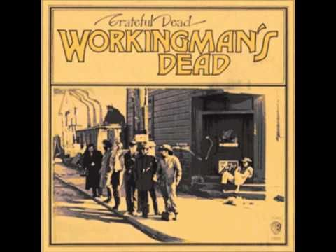Grateful Dead - Casey Jones (Studio Version)    #rock #GratefulDead #youtube