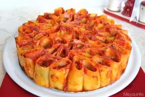 10 ricette di pasta al forno - Gallerie di Misya.info