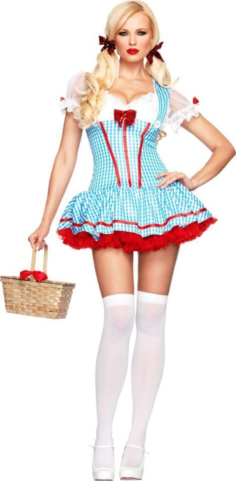 Adult Diva Dot Costume - Party City Canada   Trajes   Pinterest ...
