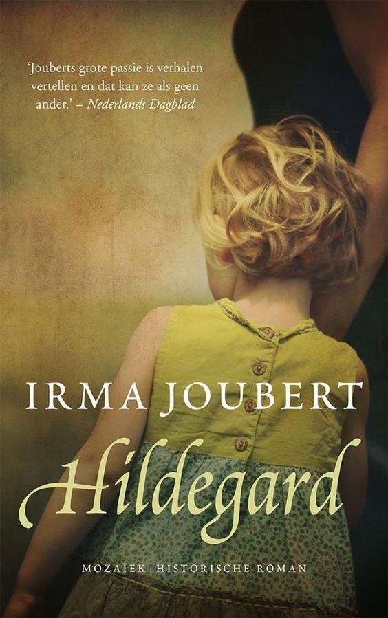 24/52 Hildegard/ Irma Joubert Het leest zo lekker weg...