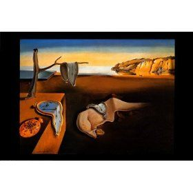 Persistence of Memory poster @ Amazon.com
