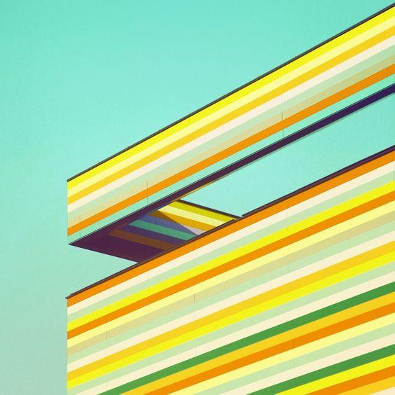 Spektrum Eins: Photography by Matthias Heiderich