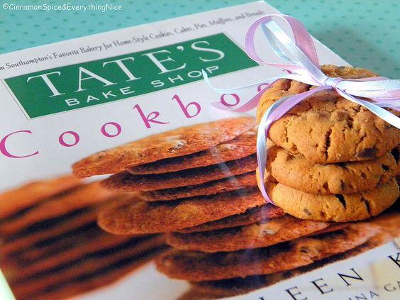 Flourless Peanut Butter Chocolate Chip Cookies ~CinnamonGirl, via Flickr