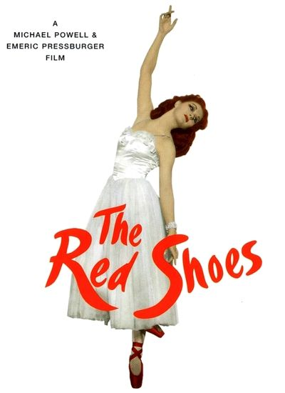 The Red Shoes  (  1948  ):