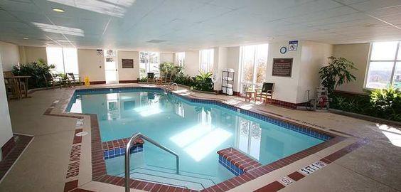 Embassy Suites Pittsburgh – International Airport hotel