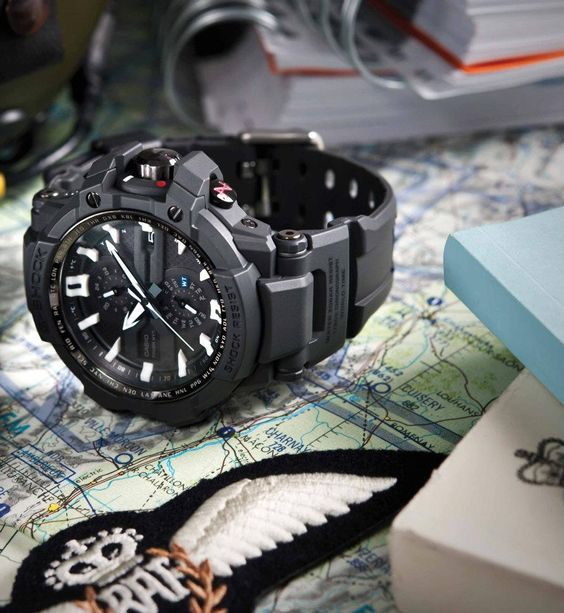 at 500 pounds sterling its a steal for a watch that connects via 5 internal radios to nuclear clocks around the world for accuracy, christmas is coming baby ;)