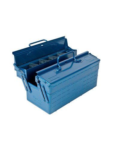 Trusco 2-Level Cantilever Tool Box, $85