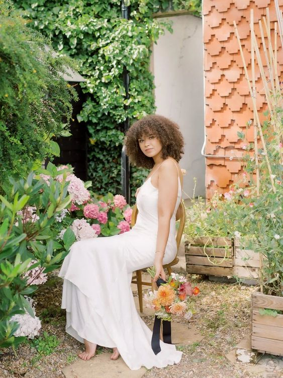 7 Bridal Fashion Trends and What Venue They Look Best In (2021-2022) 11