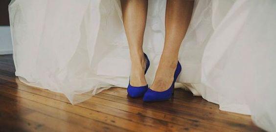 Tradição: Something new, something old, something borrowed and something blue caseme