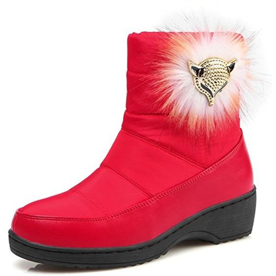 Great Winter Fall Boots
