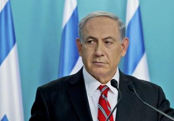 Prime Minister Binyamin Netanyahu. Photo By: REUTERS