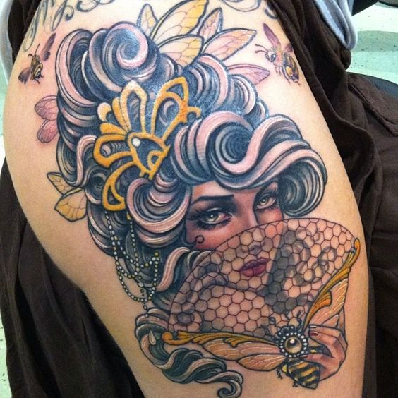 Melbourne Tattoo: Melbourne, Tattoos And Body Art And Artists On Pinterest