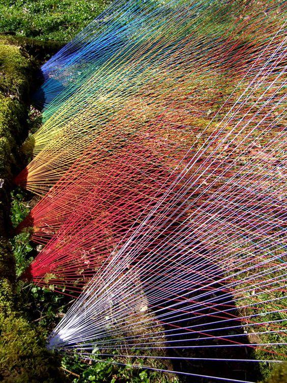 9 Colors by Sébastien Preschoux, 2009