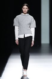 Moisés Nieto, diseñador de moda formado en IED Moda Lab.