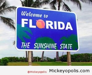 Florida tourism numbers hit new high - Mickeyopolis
