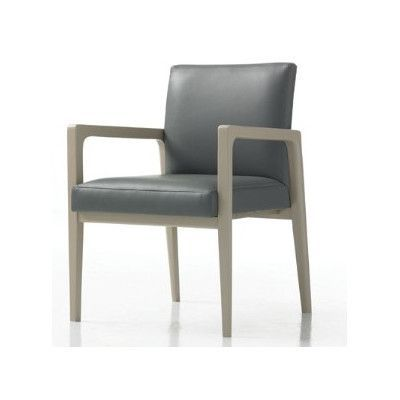 Delightful Studio Q Furniture Hayden Guest Chair In Grade 2 Fabric With Sytex Seat  Support System Finish
