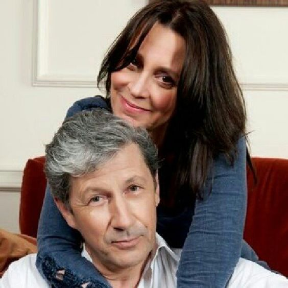 charles shaughnessy et sa femme susan mari s depuis 30ans un merveilleux couple beaux. Black Bedroom Furniture Sets. Home Design Ideas