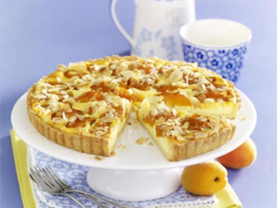 Mürbeteig - Basis für Kuchen und Torten - muerbeteig_tarte