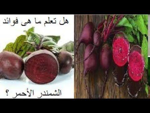 هل تعلم ما هى فوائد الشمندر الأحمر اليك الامراض التى يعالجها البنجر او Blog Posts Blog Vegetables