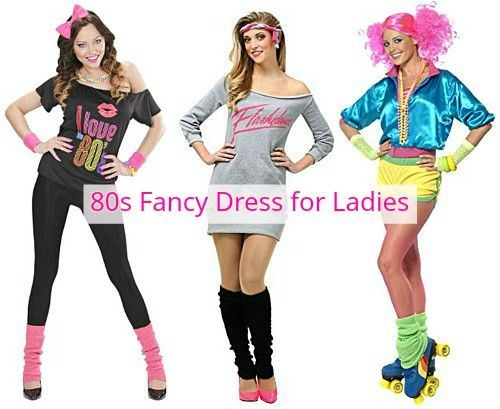 80s Costumes Uk For Women 80s Fancy Dress Women 80s Fancy Dress Preppy Party Outfit