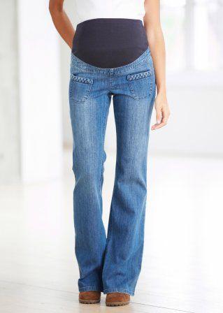 #denim   http://www.bonprix.de/produkt/umstandsmoden-jeans-marleneform-blue-stone-943930/#image