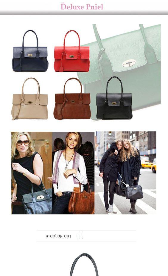 It Bags II - As bosas do momento -