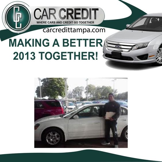 #AnotherHappyCustomer , #CarCredit , #UsedCars , #Tampa , www.carcredittampa.com